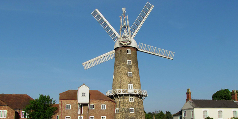 Boston- Nearby Locations in Local Area to The Farm Caravan and Motorhome Club