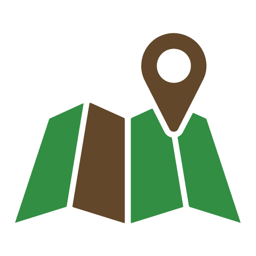 Icon for Nearby Locations Page - The Farm Boston - Caravan & Motorhome Club