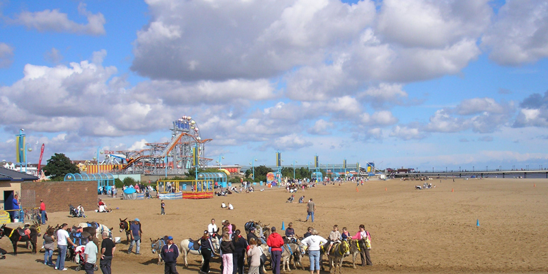 Skegness- Nearby Locations in Local Area to The Farm Caravan and Motorhome Club